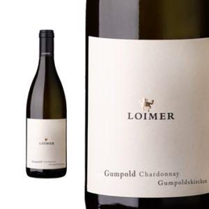 Gumpoldskirchen Gumpold 2014, Chardonnay  - 0,75l