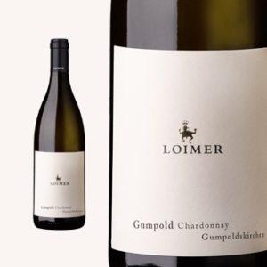 Gumpoldskirchen Gumpold 2015, Chardonnay - 0,75l