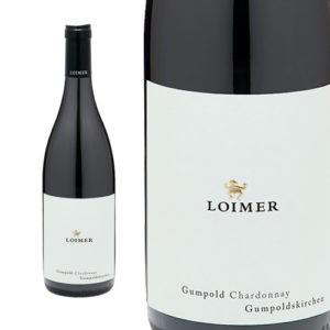 Gumpoldskirchen Gumpold 2012, Chardonnay - 0,75l