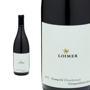 Gumpoldskirchen Gumpold 2011, Chardonnay - 0,75l