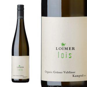 Lois 2020, Grüner Veltliner Kamptal DAC - 0,75l