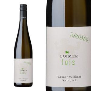 Lois 2019, Grüner Veltliner Kamptal DAC - 0,75l