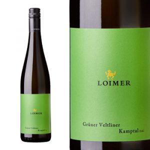 Kamptal Grüner Veltliner 2020, Kamptal DAC