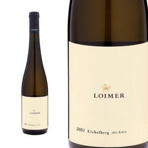 Zöbing Eichelberg 2003 - 1,5l