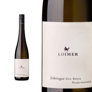 Zöbinger Alte Reben 2017 - 0,75l