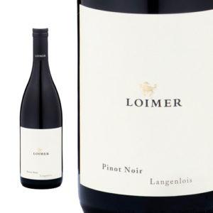 Langenlois Pinot Noir 2012 - 1,5l
