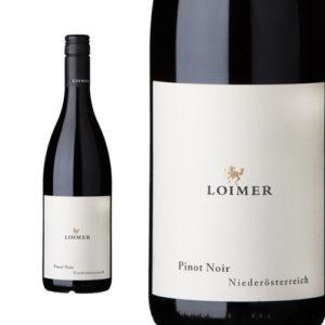 Pinot Noir 2015 - 0,75l