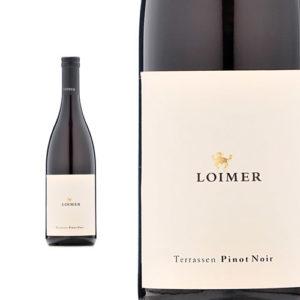 Terrassen Pinot Noir 2009 - 1,5l