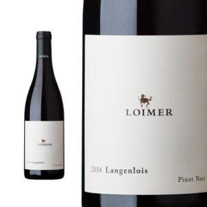 Langenlois Pinot Noir 2016 - 0,75l