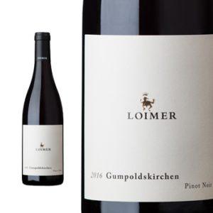 Gumpoldskirchen Pinot Noir 2016 - 0,75l