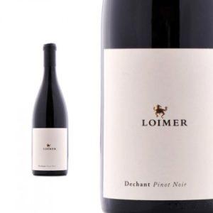 Dechant Pinot Noir 2011 - 0,75l