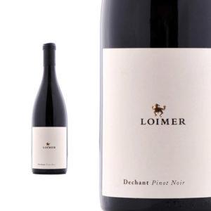 Dechant Pinot Noir 2006 - 3,0l
