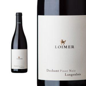 Langenlois Dechant 2015, Pinot Noir - 0,75l