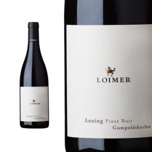 Anning 2015, Pinot Noir  - 0,75l