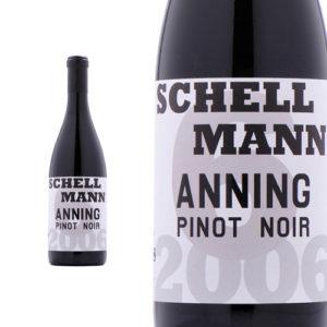 Anning 2006, Pinot Noir - 3l