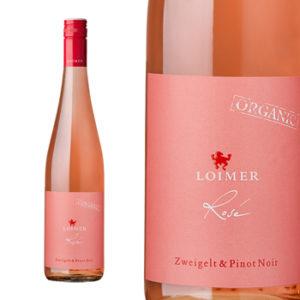Rosé, Zweigelt & Pinot Noir 2019 - 0,75l