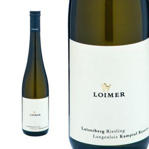 Loiserberg Riesling 2013 - 0,75l