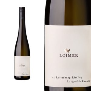 Ried Loiserberg Riesling 2018, Kamptal DAC - 0,75l