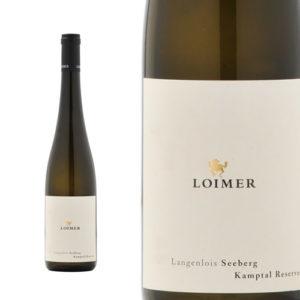 Seeberg Riesling 2012, Kamptal DAC Reserve - 0,75l