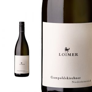 Gumpoldskirchner 2017,  Zierfandler + Rotgipfler - 0,75l