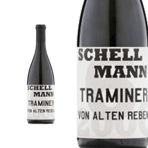 Traminer Alte Reben 2006 - 1,5l