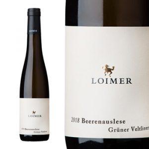 Beerenauslese Grüner Veltliner 2018