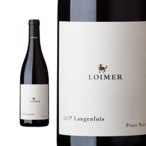 Langenlois Pinot Noir 2017 - 0,75l