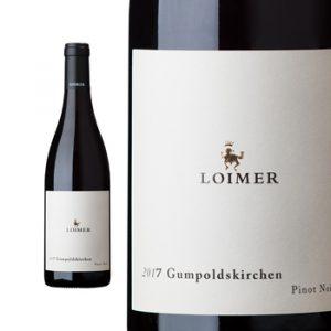 Gumpoldskirchen Pinot Noir 2017 - 0,75l