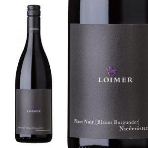 Pinot Noir 2018 - 0,75l