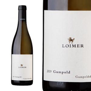 Gumpoldskirchen Gumpold 2019, Chardonnay, Zierfandler & Rotgipfler