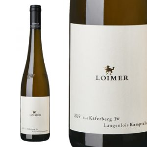 Ried Käferberg Grüner Veltliner 2019, Kamptal DAC